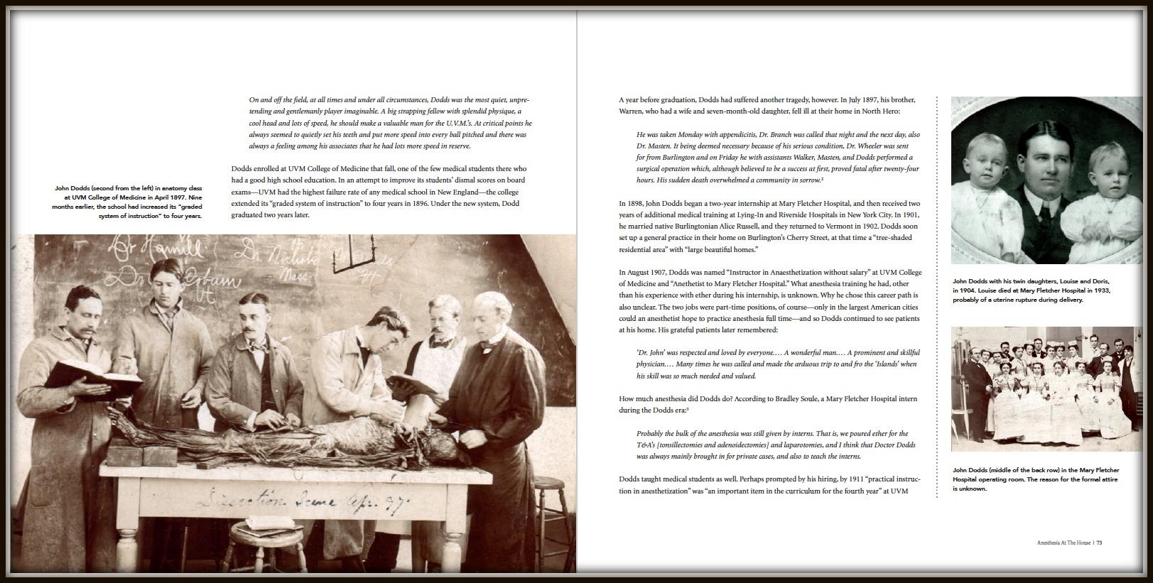 Black Frame Book Page 3