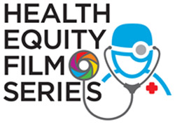 Health Equity Film Series logo