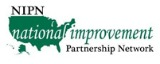 National Improvement Partnership Network logo