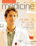 Vermont Medicine Summer 2013 cover image