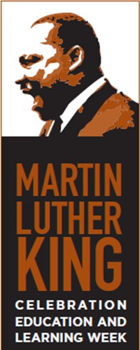 Martin Luther King, Jr. Celebration, Education, and Learning Week