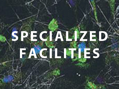 Specialized Facilities