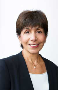 Veronica Catanese, M.D., MBA