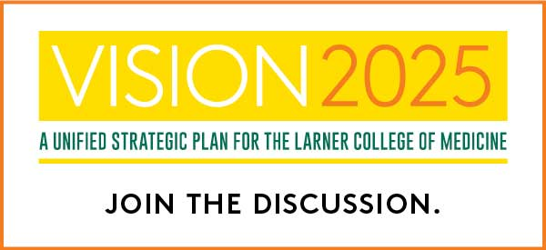Vision 2025 Strategic Planning: Join the discussion