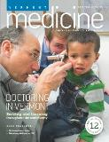Vermont Medicine Year in Review 2012 cover image